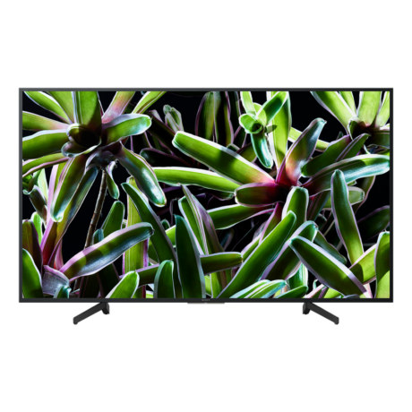 Sony KD-49XG7096B 4K Ultra HD Android TV