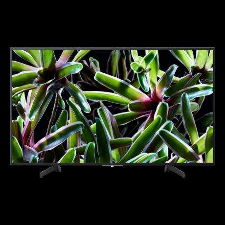 Sony KD-49XG7096B 4K Ultra HD Smart TV