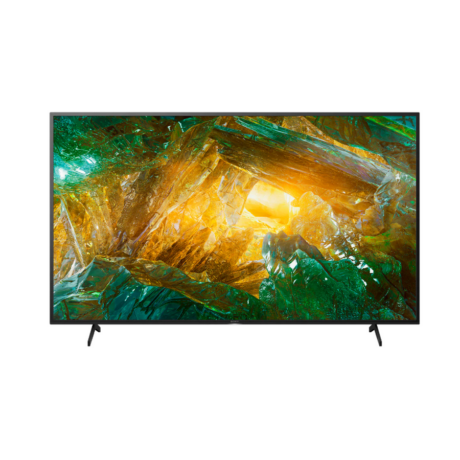 SONY KD-49XH8096B 4K ULTRA HD ANDROID TV