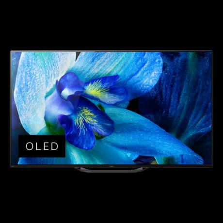 Sony KD-55AG8B - AKCIÓS OLED TV !