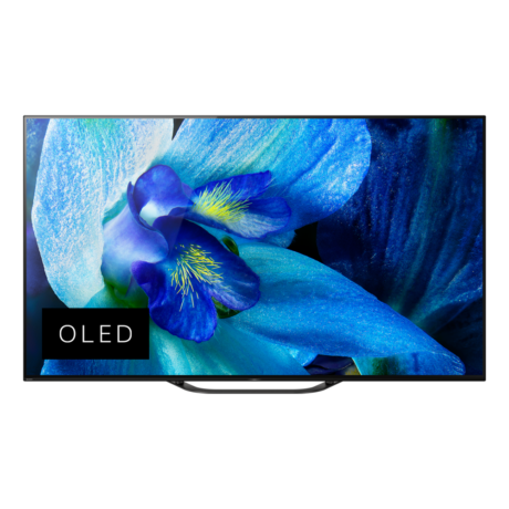 SONY KD-55AG8B 4K HDR ANDROID OLED TV