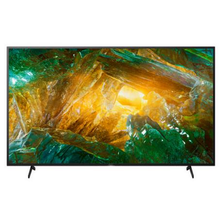 SONY KD-75XH8096B 4K ULTRA HD ANDROID TV
