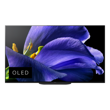 Sony KD-77AG9B 4K HDR Android OLED TV