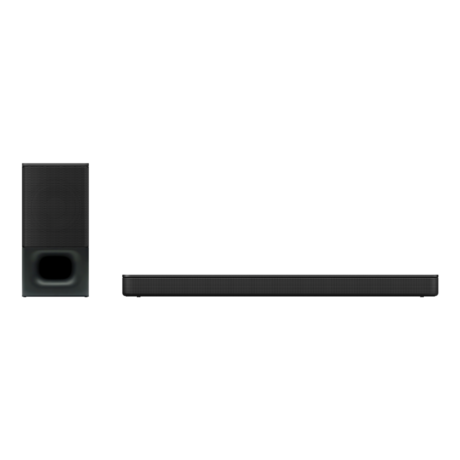 Sony HT-S350 2.1 Soundbar - AKCIÓS BEMUTATÓ DARAB !