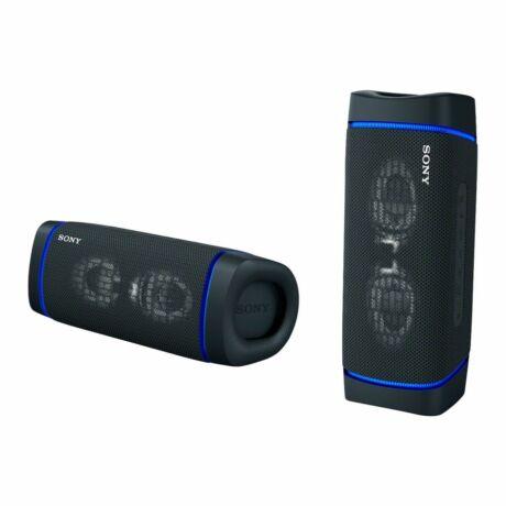 Sony SRS-XB33/B Bluetooth hangsugárzó