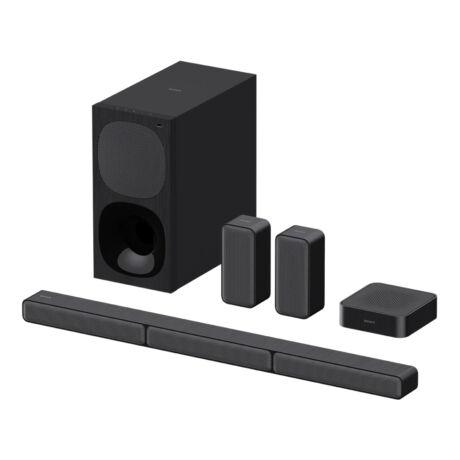 SONY HT-S40R 5.1 SOUNDBAR Bluetooth® kapcsolattal