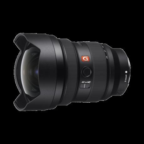 Sony SEL-1224GM nagylátószögű objektív