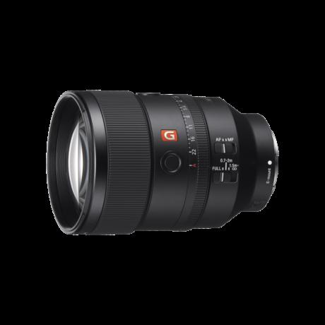 Sony SEL-135F18GM - Portré objektív