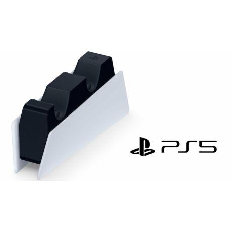 Sony PlayStation 5 DualSense kontroller töltő PS719374107