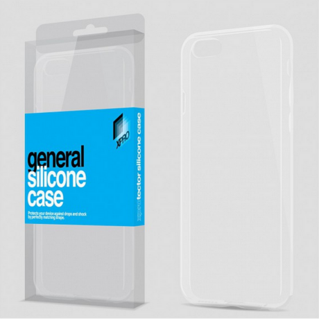 XPRO Case Sony Xperia 5 II ultravékony szilikon tok